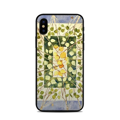 Apple iPhone X Skin - Aspen Ways
