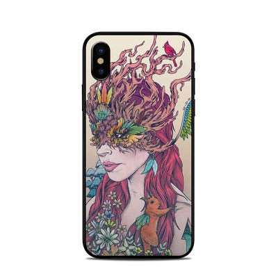 Apple iPhone X Skin - Before All Things
