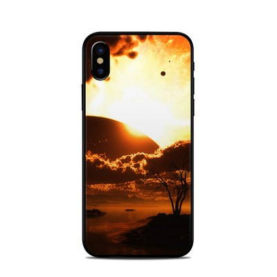 Apple iPhone X Skin - Beginning Of The End