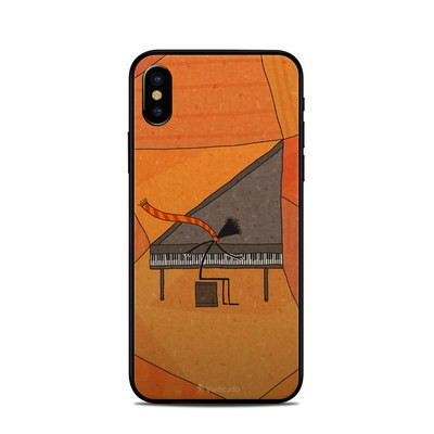 Apple iPhone X Skin - Colin Huggins