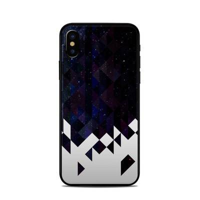 Apple iPhone X Skin - Collapse