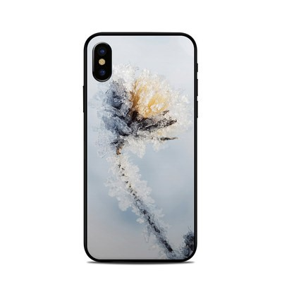 Apple iPhone X Skin - Crystallized