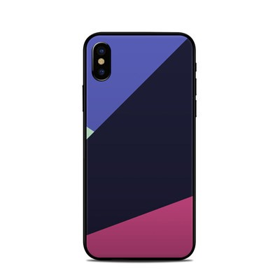 Apple iPhone X Skin - Dana