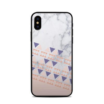 Apple iPhone X Skin - Darling