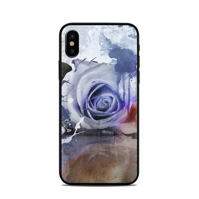 Apple iPhone X Skin - Days Of Decay