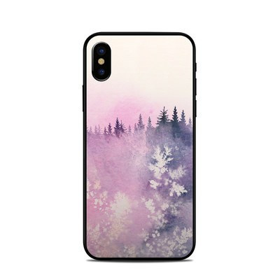 Apple iPhone X Skin - Dreaming of You