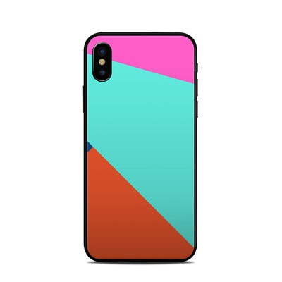 Apple iPhone X Skin - Everyday