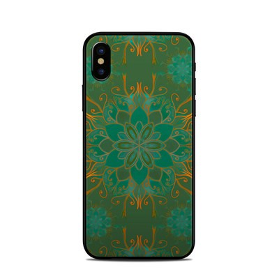 Apple iPhone X Skin - Festivus