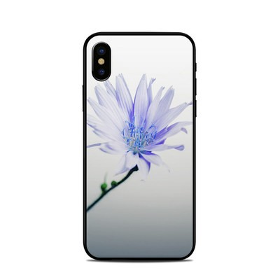 Apple iPhone X Skin - Floral