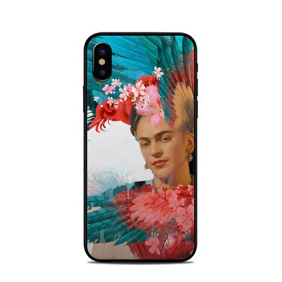 Apple iPhone X Skin - Frida