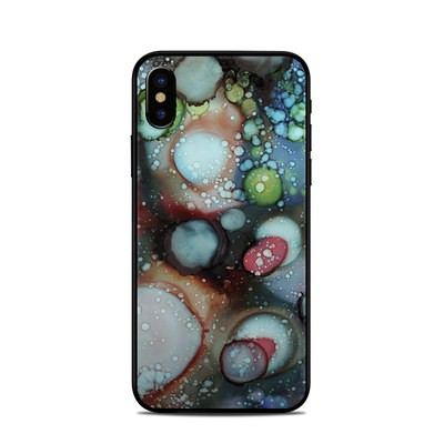 Apple iPhone X Skin - Galaxy A