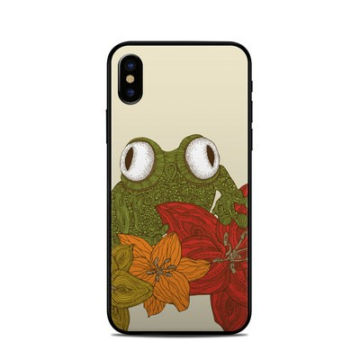 Apple iPhone X Skin - Today I Trust