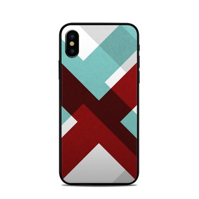 Apple iPhone X Skin - Kreo