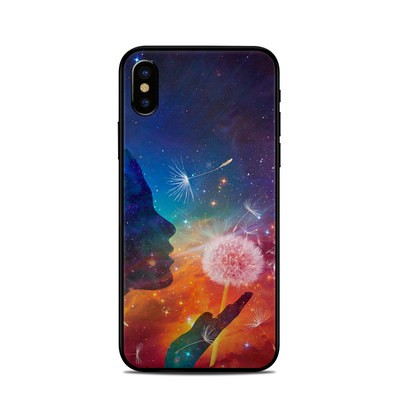Apple iPhone X Skin - Million Stars