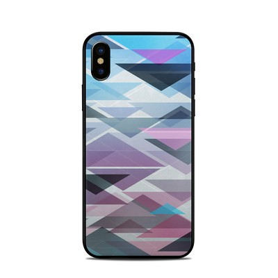 Apple iPhone X Skin - Night Rush