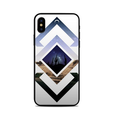 Apple iPhone X Skin - Phase