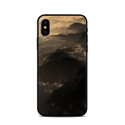 Apple iPhone X Skin - Shanshui
