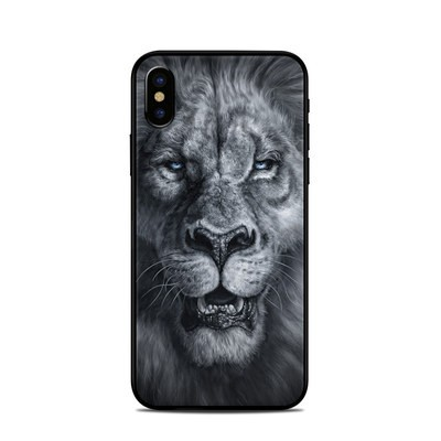 Apple iPhone X Skin - Sire