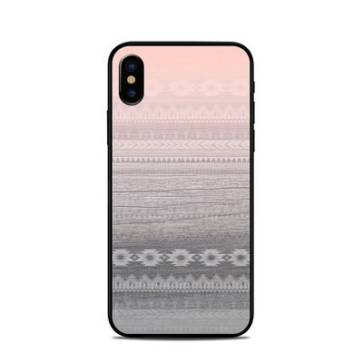 Apple iPhone X Skin - Sunset Valley