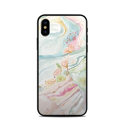 Apple iPhone X Skin - Tropic Reef
