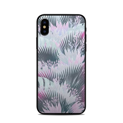 Apple iPhone X Skin - Tropical Reef