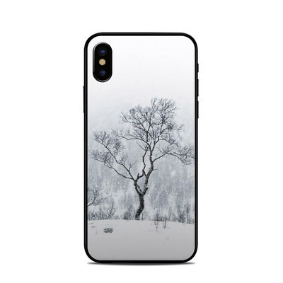 Apple iPhone X Skin - Winter Is Coming