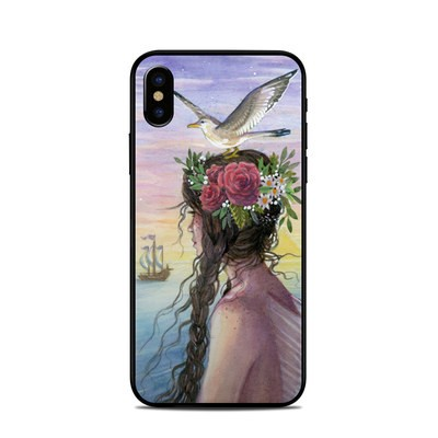 Apple iPhone X Skin - Part Of Your World