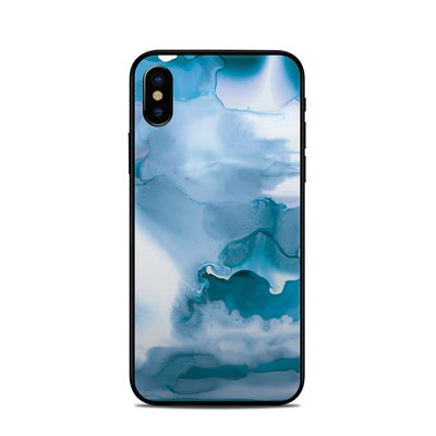 Apple iPhone X Skin - Zephyr