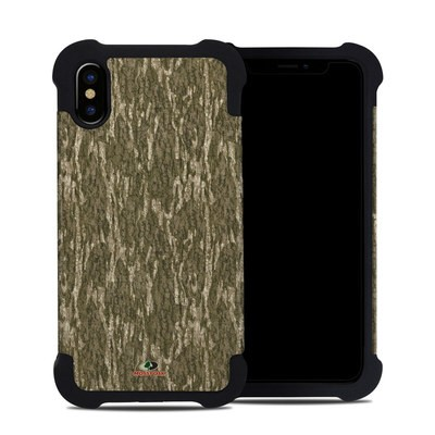Apple iPhone X Bumper Case - New Bottomland