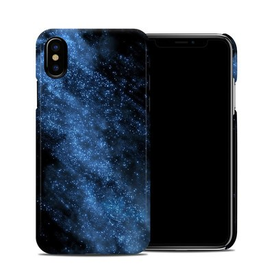 Apple iPhone X Clip Case - Milky Way