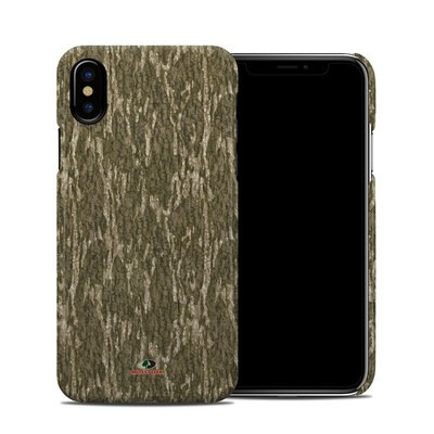 Apple iPhone X Clip Case - New Bottomland