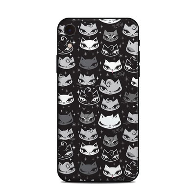 Apple iPhone XR Skin - Billy Cats
