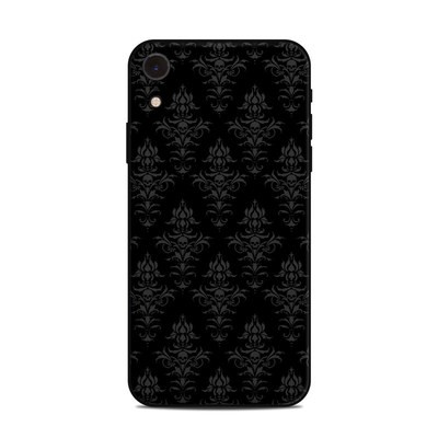 Apple iPhone XR Skin - Deadly Nightshade
