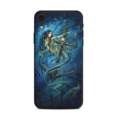 Apple iPhone XR Skin - Death Tide