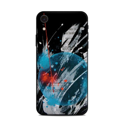 Apple iPhone XR Skin - Element-Ocean