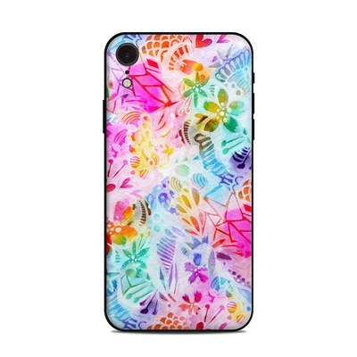 Apple iPhone XR Skin - Fairy Dust