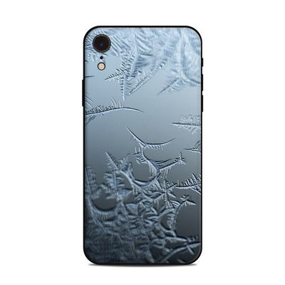 Apple iPhone XR Skin - Icy