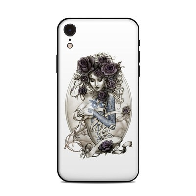 Apple iPhone XR Skin - Les Belles Dames