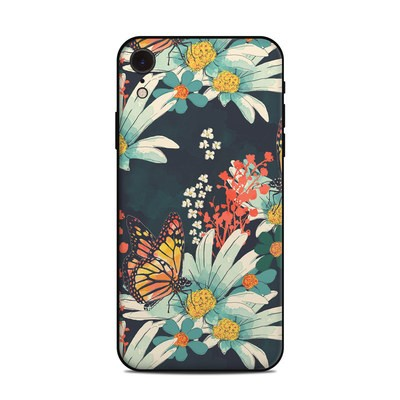 Apple iPhone XR Skin - Monarch Grove