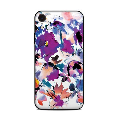 Apple iPhone XR Skin - Sara