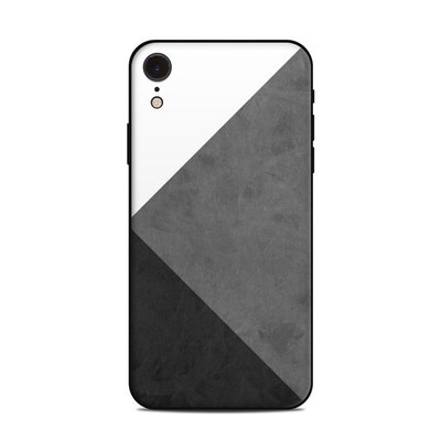 Apple iPhone XR Skin - Slate