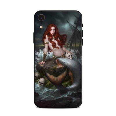 Apple iPhone XR Skin - Ocean's Temptress