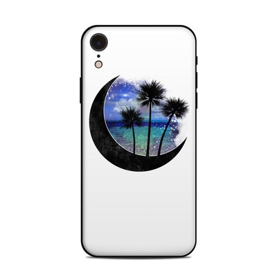 Apple iPhone XR Skin - Wayfarer