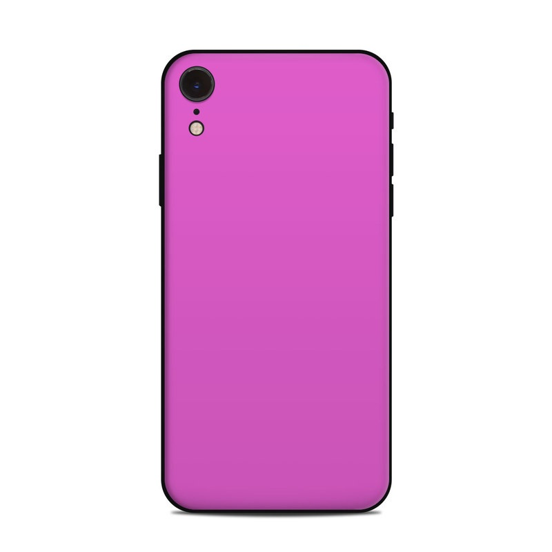 Solid State Vibrant Pink By Solid