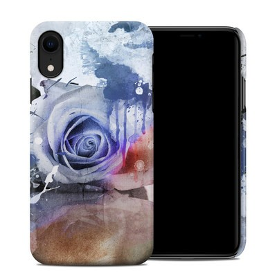Apple iPhone XR Clip Case - Days Of Decay