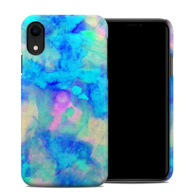 Apple iPhone XR Clip Case - Electrify Ice Blue