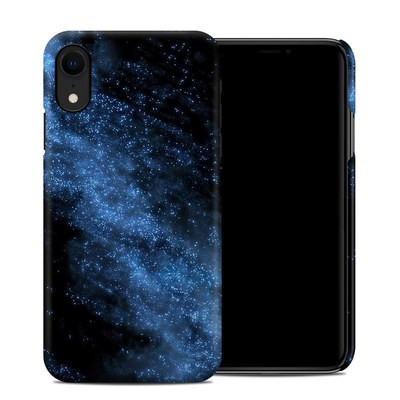 Apple iPhone XR Clip Case - Milky Way