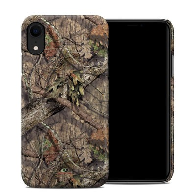 Apple iPhone XR Clip Case - Break-Up Country