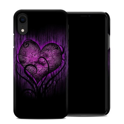 Apple iPhone XR Clip Case - Wicked