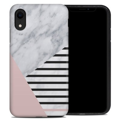Apple iPhone XR Hybrid Case - Alluring